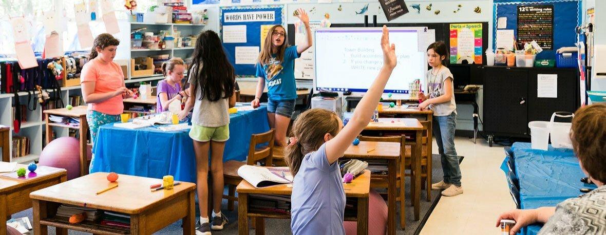Virginia Beach Friends School Admissions FAQs