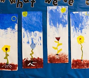 Virginia Beach Friends School Art Discovery