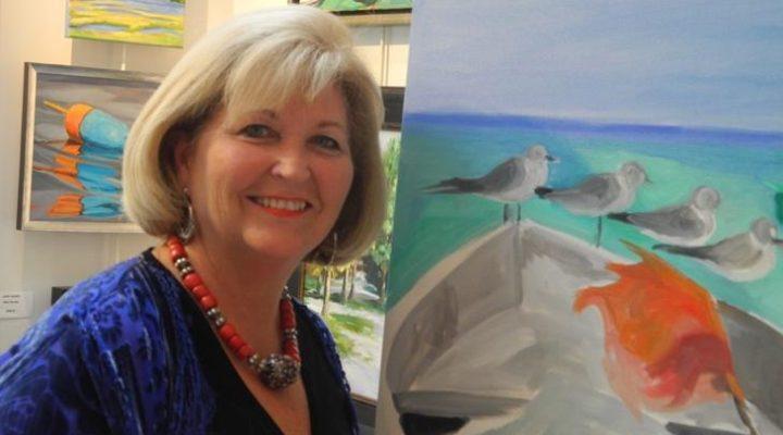 Ellen Sinclair Friends School Alumni
