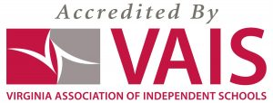 Friends School is Accredited by VAIS - Virginia Association of Independent Schools