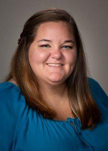 Gabby Adams Lower & Middle School Math Teacher