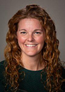 Kate Keck Early & Lower School Spanish Teacher Virginia Beach Friends School