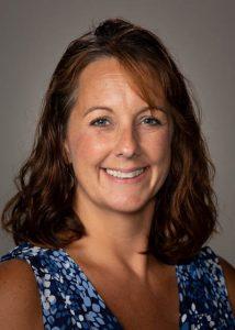 Kristyn Brown-Moore Kindergarten Lead Teacher Virginia Beach Friends School