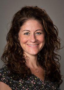 Michelle Gransbury Cottage Lead Teacher Virginia Beach Friends School