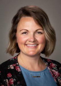 Morgan Hart Early Childhood Lead Teacher Virginia Beach Friends School