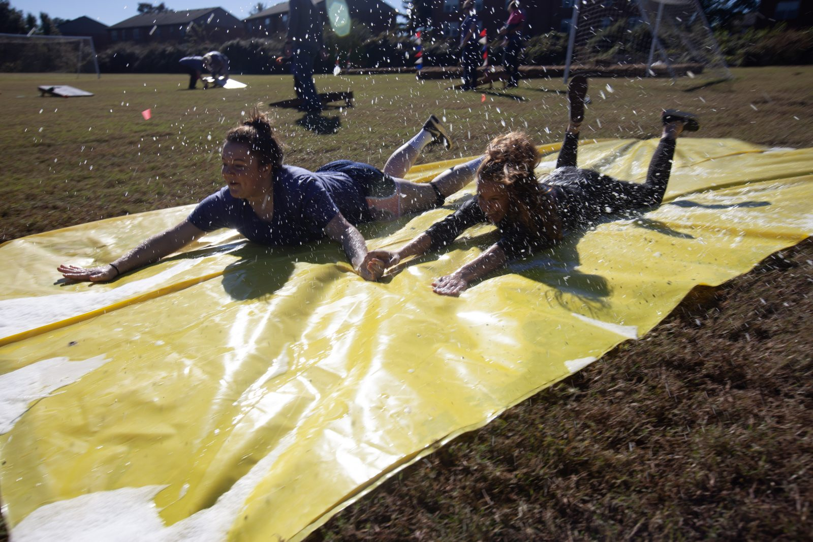 Slime Time Fall Festival