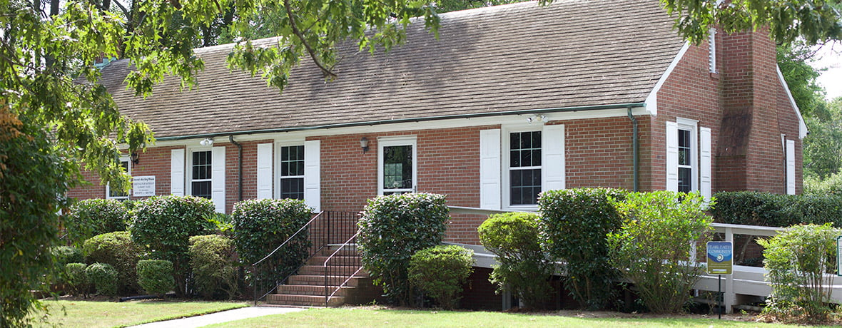 Virginia Beach Friends School Meeting House